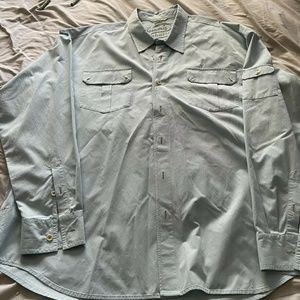 Mens TOMMY BAHAMA Relax Long Sleeve Button Down